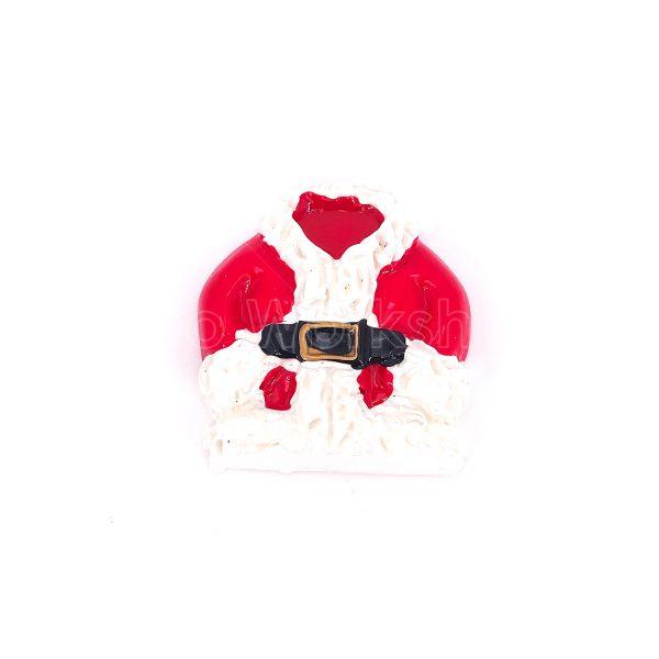 聖誕老人樹脂裝飾7
